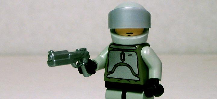 Etalage_Robocop